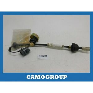 Cable Release Clutch Cable WOLF Peugeot 306 Partner Citroen Berlingo