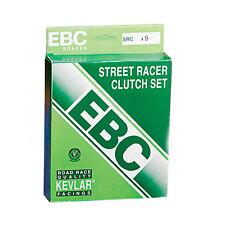 EBC SRC Kevlar Series Clutch For Honda 1990 VFR400 NC30 SRC063