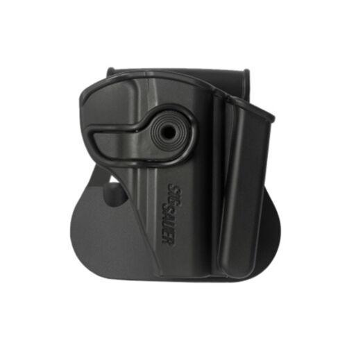 IMI Defense Level 2 Holster  Glock S/&W Sig Makarov Walther Springfield CZ
