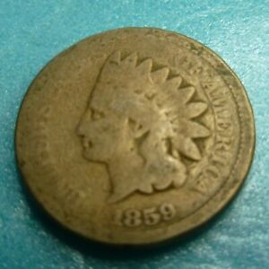 1859-Indian-Head-Penny-Cent-Coin-IC59-3
