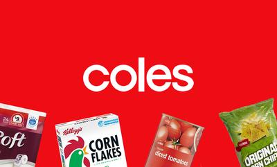Coles Weekly Specials