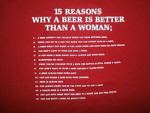 Better than sex beer share your