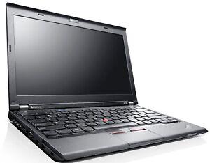 Lenovo-Thinkpad-X230-12-5-039-039-HD-Notebook-Intel-Core-i5-2-60GHz-4GB-RAM-ohne-HDD