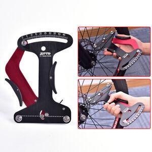 Bicycle Spoke Tension Meter Wheel Spokes Checker Tension Meter Measurement THFBJ
