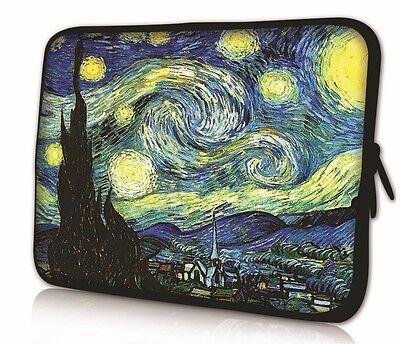"17"" Laptop Soft Sleeve Bag Zipper Case Cover For 17.3"" HP ENVY 17, Dell XPS 17"
