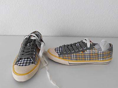 Square Look Sneaker von Coast für Damen Gr.40 Schuhe Sportschuhe