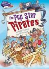 The Pop Star Pirates by Maggie Pearson (Hardback, 2015)