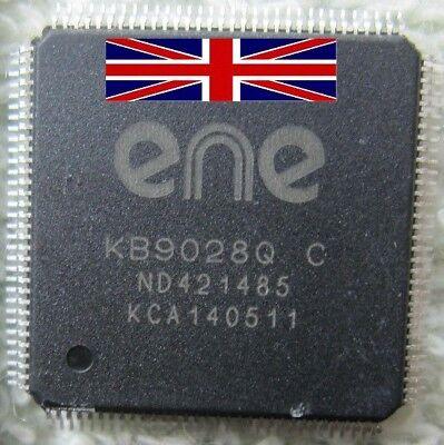 Circuito integrado KB9028Q TQFP 128 de Ene