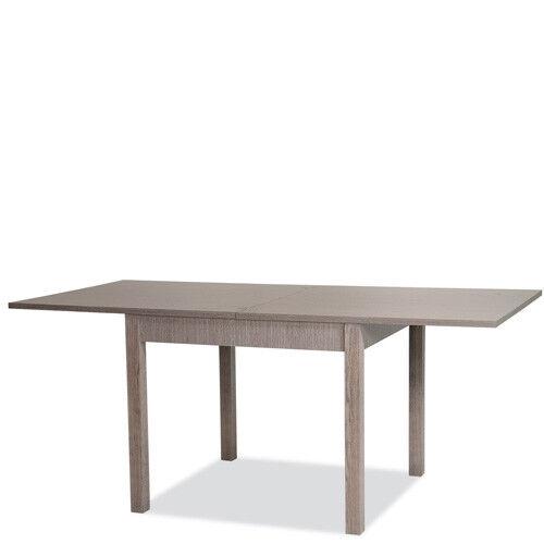 Tavolo Da Pranzo Allungabile A Libro Tavoli Cucina Allungabili 90x90 Cm Olmo
