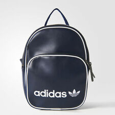 7e11880beb adidas Bq8099 Unisex Originals Classic Vintage Mini Backpack Bag ...