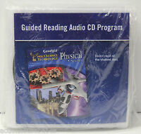 Holt Science & Technology: Life, Earth, And Physical Georgia Audio Cd Program
