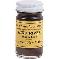 Wind River Beaver Lure By Russ Carman 1 Oz