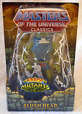 Slush Head Scaly Goon Squad Thug Masters of the Universe Classics 2013