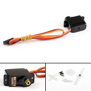 4-x-EMAX-ES08MAII-12g-1-8kg-Mini-Metal-Gear-High-Speed-9g-Servo-Upgrade-ES08MA