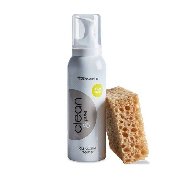 Details zu Tamaris Clean & Pure Cleansing Mousse Set mit Reinigungsschaum 125 ml 83013
