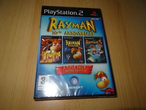 Rayman-10th-Anniversary-Collection-Pal-Reino-Unido-Playstation-2-PS2