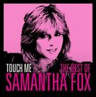 Samantha Fox The Best of CD 2014 Touch Me (i Want Your Body)