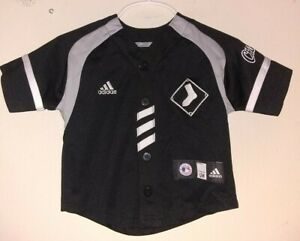 Adidas Chicago White Sox #14 Paul Konerko Baby Boy Infant Jersey ...