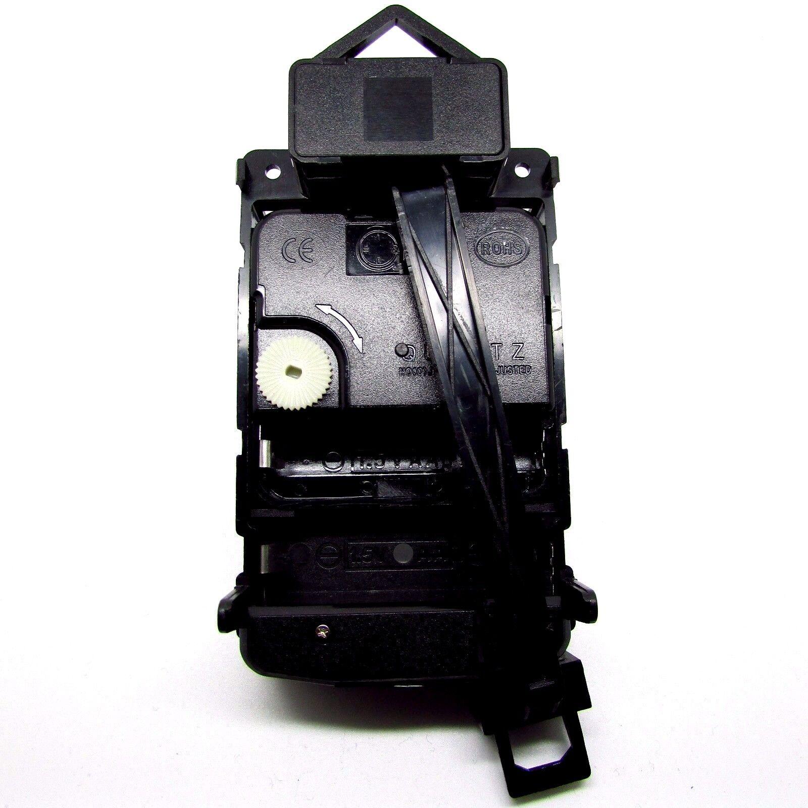 5er Pack Quartz Komplett Uhr Pendel Antriebseinheit