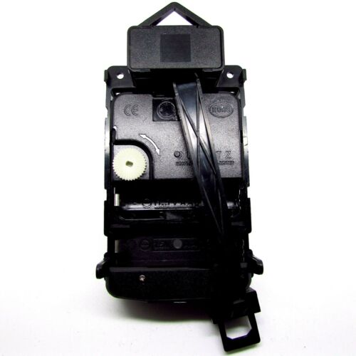 5 Pack Quartz Complete Clock Pendulum Drive Unit Movement Mechanism Metal Hands