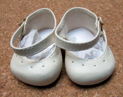 CREAM My Child Custom Doll Shoes Fits