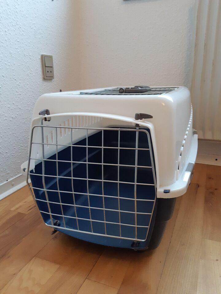 Transportkasse, Til lille hund eller kat
