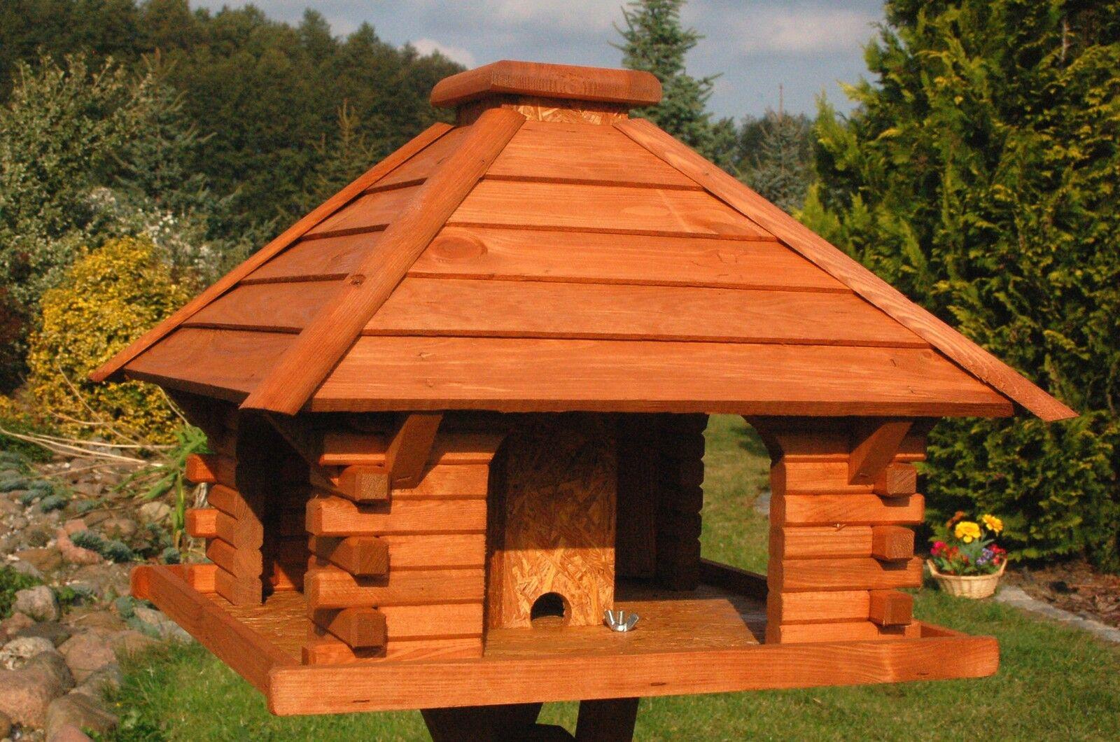 Fodera massiccio casa, casetta, Uccello Villa, Uccelli Casetta, case di uccelli nr20