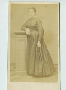 Vintage-CDV-Young-French-Matron-Universal-Exhibition-Photo