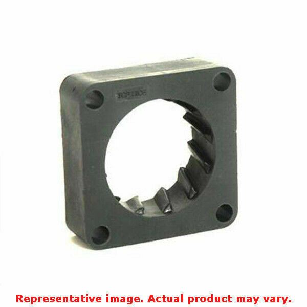 Volant Vortice Throttle-Body Spacers 727640 Fits:JEEP 1987-2000 CHEROKEE L6 4