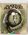 Eaten Alive Dual Format Blu-ray DVD Region a & B 5027035012902 Robert E.