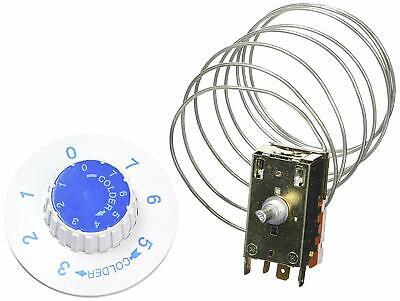 Beautiful Europart 53-un-03 Universale Vt93 Kit Termostato Altro Frighi E Congelatori Frigoriferi E Congelatori