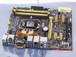 ASUS H87M-PRO Windows 7 64-BIT