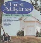 Plays Back Home Hymns by Chet Atkins (CD, Apr-1998, BMG Special Products)