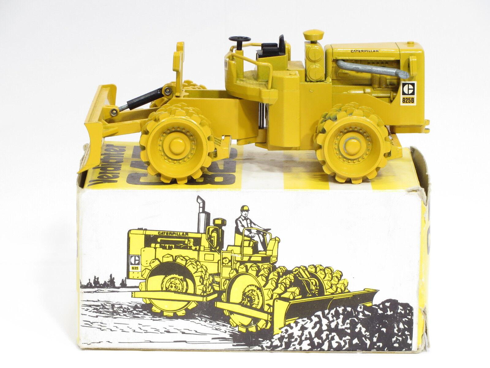 Caterpillar 825b Compactador - -Nzg  -n.mib