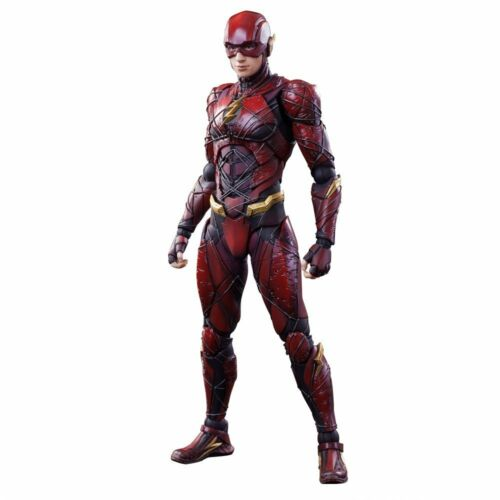 Figure Enix Arts League Justice Action Kai Lecture 4988601330527 Flash Square Hq8CwdTC