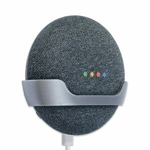 Wall-Mount-for-Google-Home-Mini-Google-Home-Mini-Wall-Bracket-Full-Silver