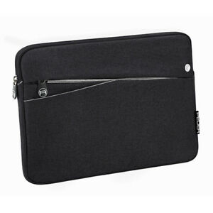 PEDEA-Tablet-Tasche-12-9-034-32-8cm-Fashion-fur-Apple-iPad-Pro-Schwarz-NEU-OVP