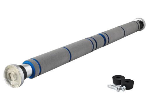 2-Wege-Klimmzugstange bis 200kg Einstellbar 60-100cm Effektives Türreck 5245