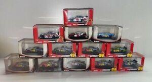 Winners Circle 1/87 Jeff Gordon, Dale Earnhardt Jr., Jimmie Johnson