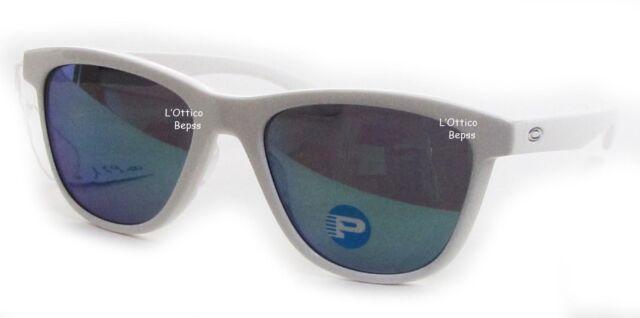 2126420aa6 SUNGLASSES OAKLEY mod. MOONLIGHT 9320-06 POLISHED WHITE lens JADE IRD POLAR
