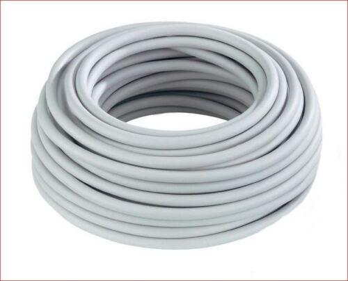 NYM-J 7 x 1,5 mm² Mantelleitung grau mit Schutzleiter 10-25-50-100 Meter