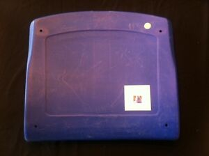 Metrodome-Seat-Bottom-w-COA-Great-for-Minnesota-Twins-amp-Vikings-AUTOGRAPHS
