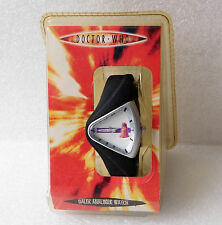 Dalek watch Dr Who BBC TV series sci-fi adult collectors item 2004 sealed pack