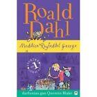 Moddion Rhyfeddol George by Roald Dahl P 9781849671958