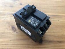 New Listingsquare D Homeline Hom235 Circuit Breaker 35 Amp 2 Pole Type Hom