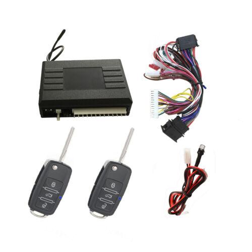 Télécommande Pour Centrale Verrouillage Polo 6n 95-01 SLPRO pliante Clé