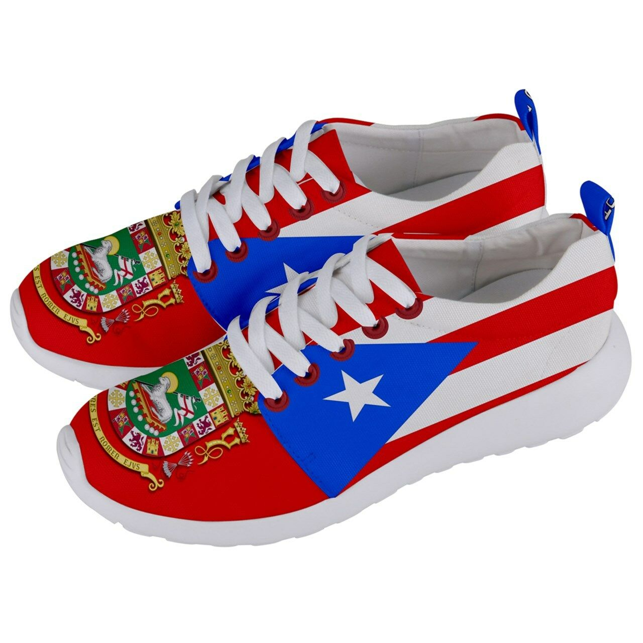 PUERTO RICO FLAG Rican Coat Of National Flag Athletic