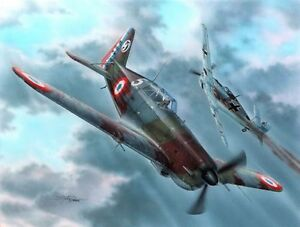 Azur-1-72-Morane-Saulnier-MS-406C-I-Model-Kit-A111