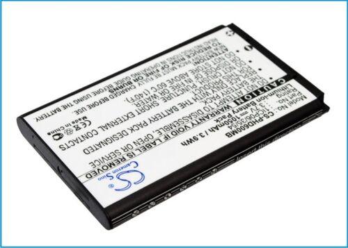Batterie haute qualité pour Philips Avent SCD600 premium cellule