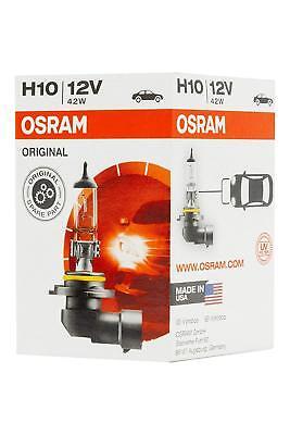 NEW OSRAM 1 X P45t 24 VOLT 55//50 WATT HEADLIGHT BULB 429 COMMERCIAL CLASSIC
